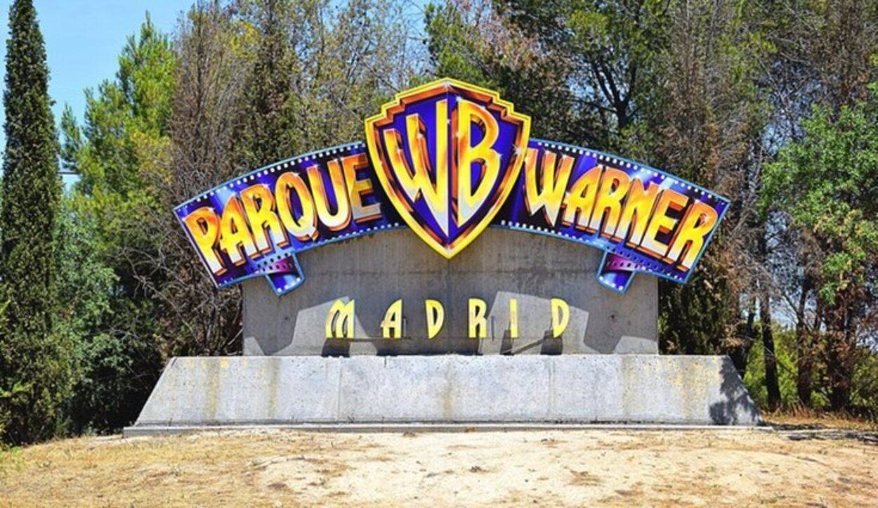 El Parque Warner es uno de los parques de atracciones que vive con más energía Halloween