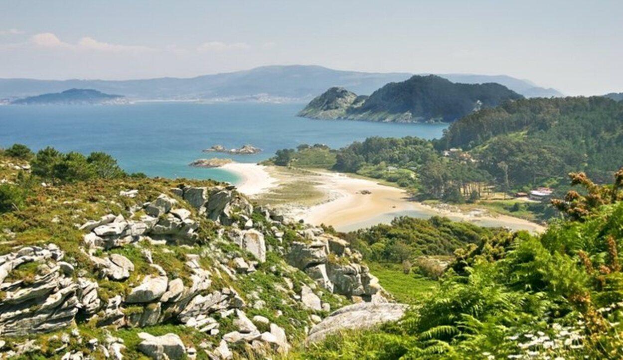 Para entrar en el archipiélago hay que pedir un permiso especial a la Xunta de Galicia