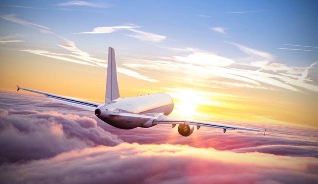 Es una de las compañías aéreas españolas más puntera junto a Iberia
