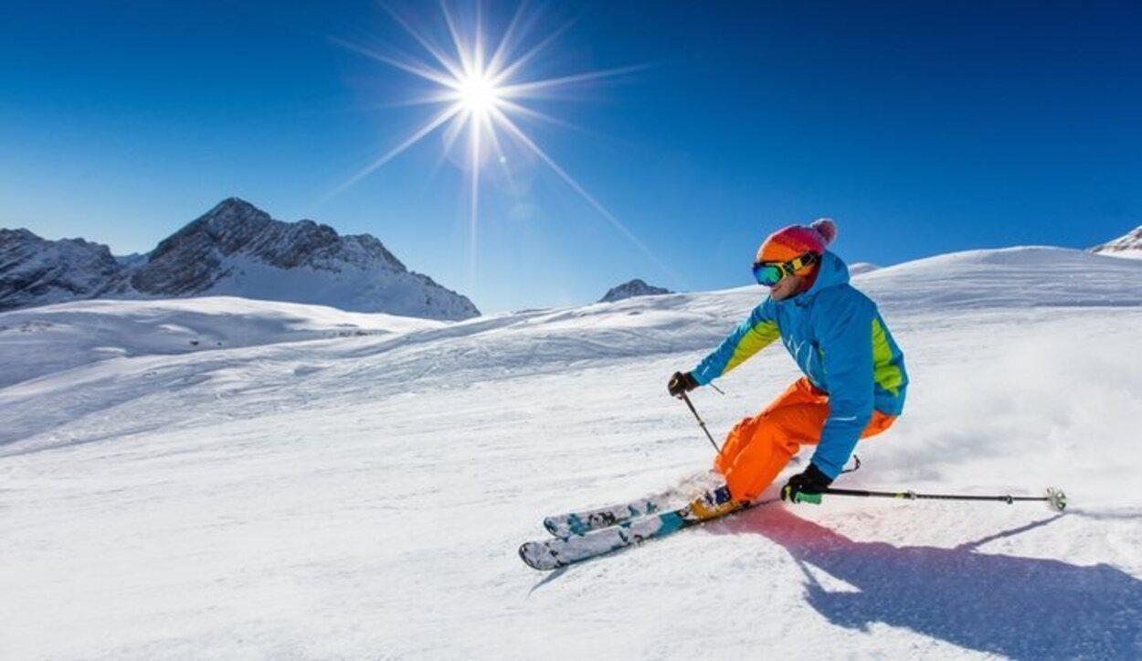 La apertura de Valdesquí suele ser en diciembre