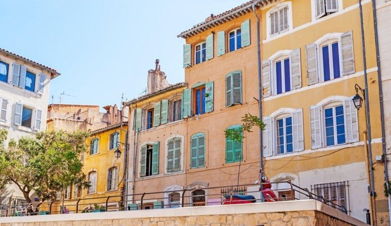 Marsella no es una ciudad barata para pasar unas vacaciones