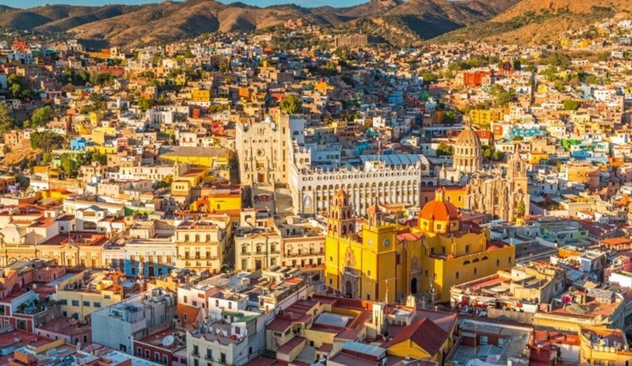 En Guanajuato han nacido algunas estrellas de la música de México como Pedro Vargas