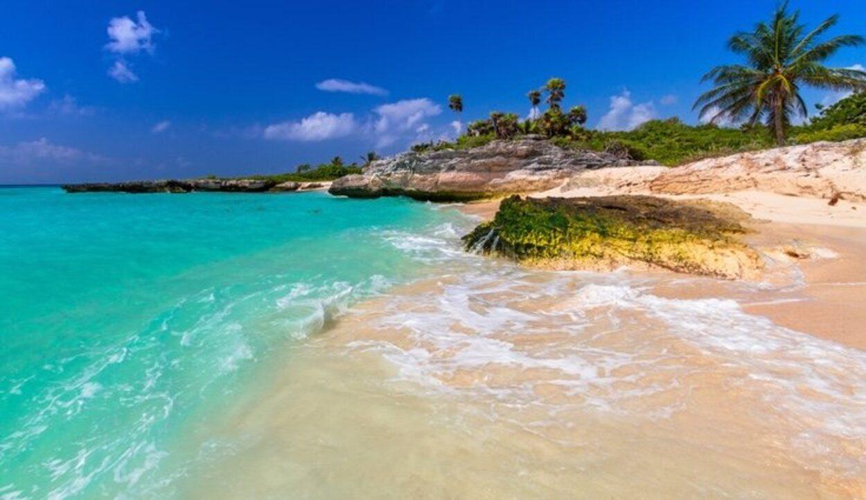 Playa del Carmen es un lugar de ensueño