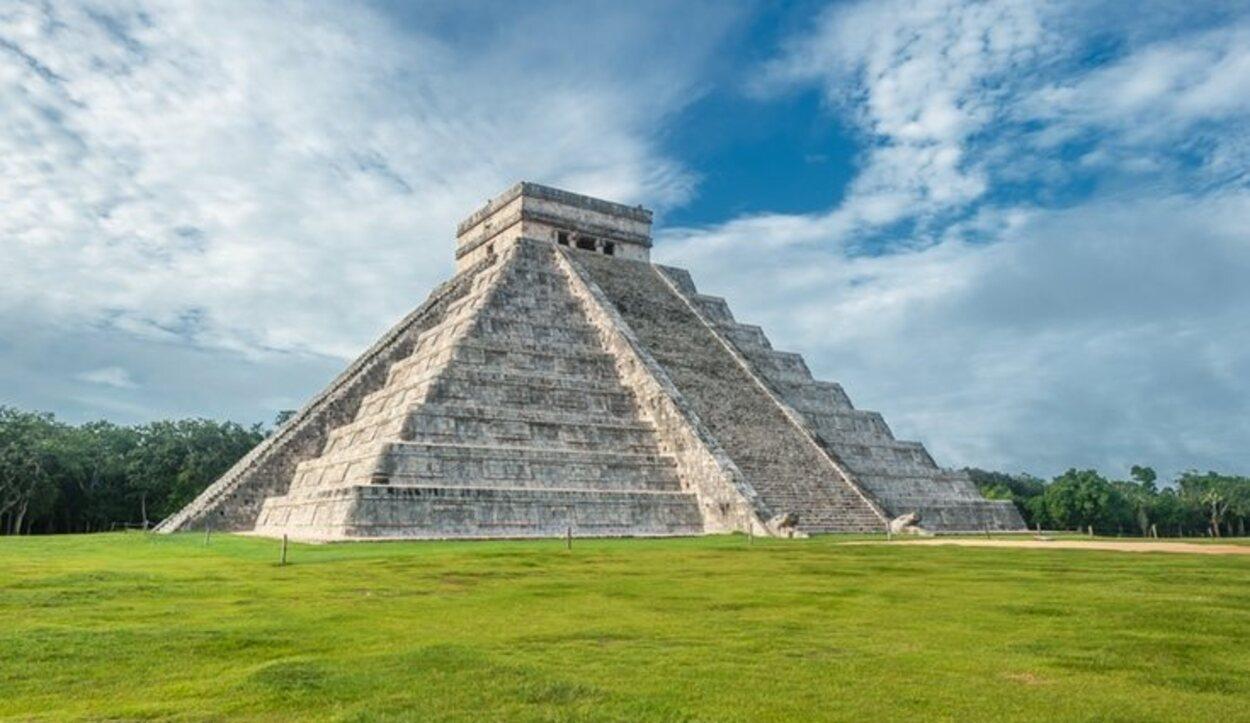 Chichén Itzá tiene un efecto acústico que fue descubierto por casualidad