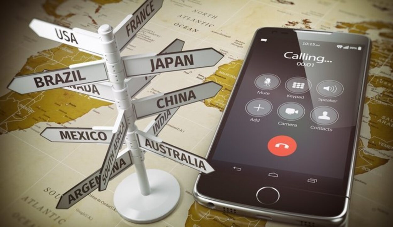El roaming sin recargos es para viajes ocasionales, no para utilizarse en itinerancia permanente