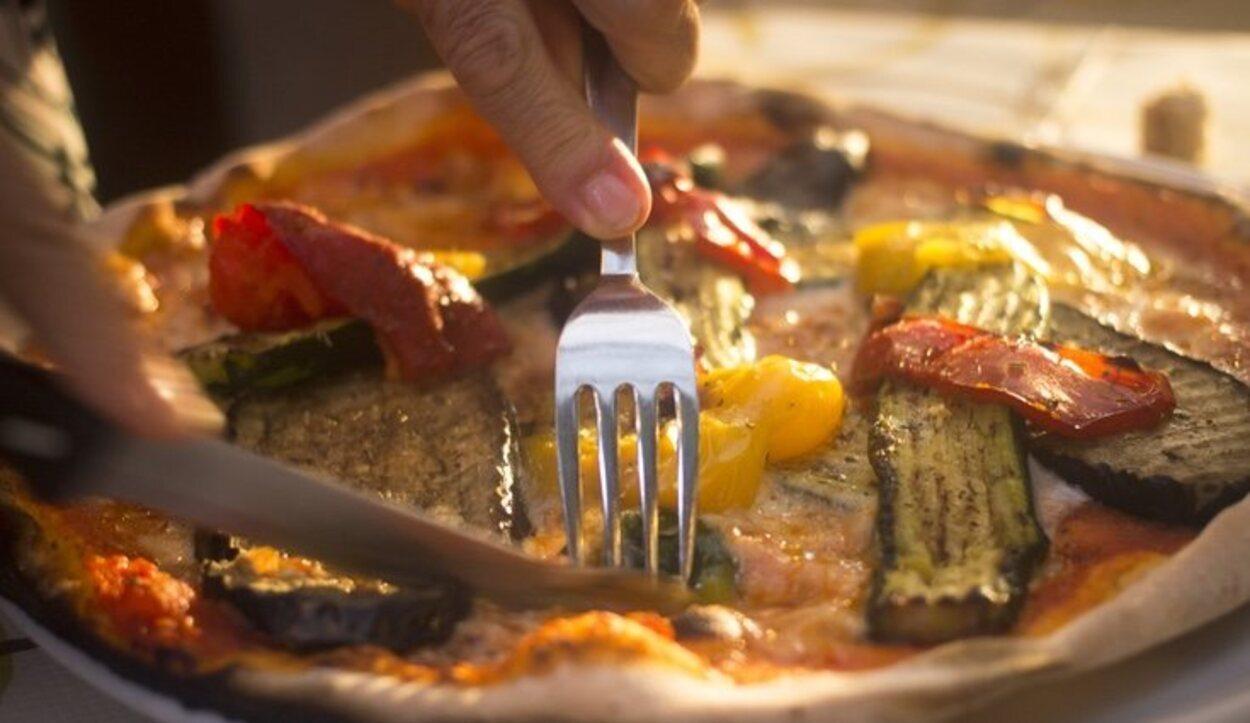 No puedes ir a Roma y perderte las deliciosas pizzas que triunfan entre los turistas