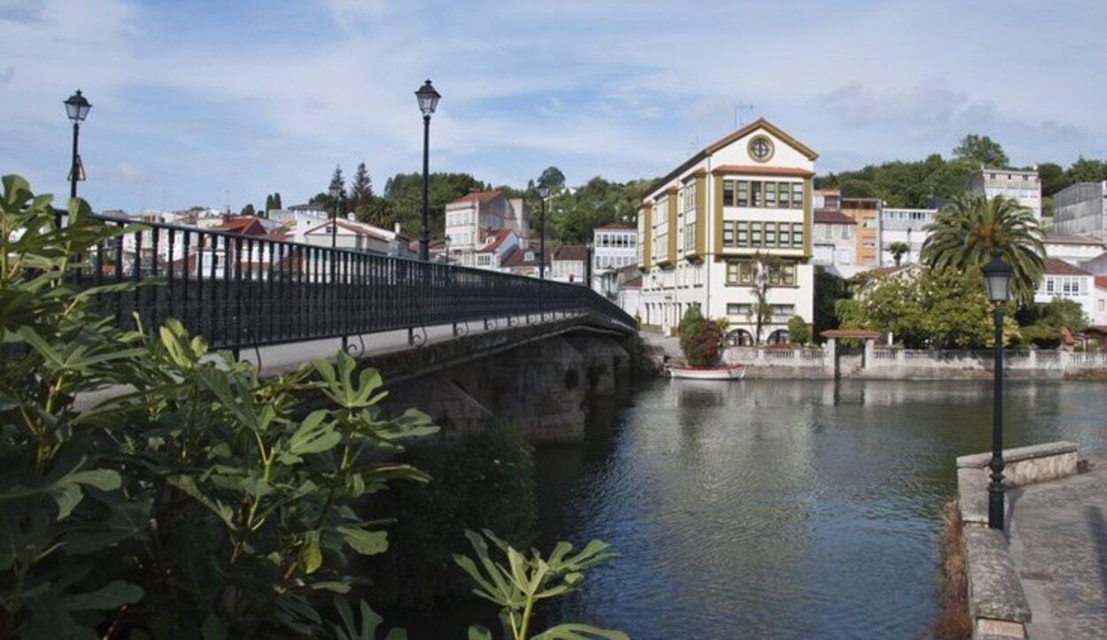Es la capital del gótico gallego