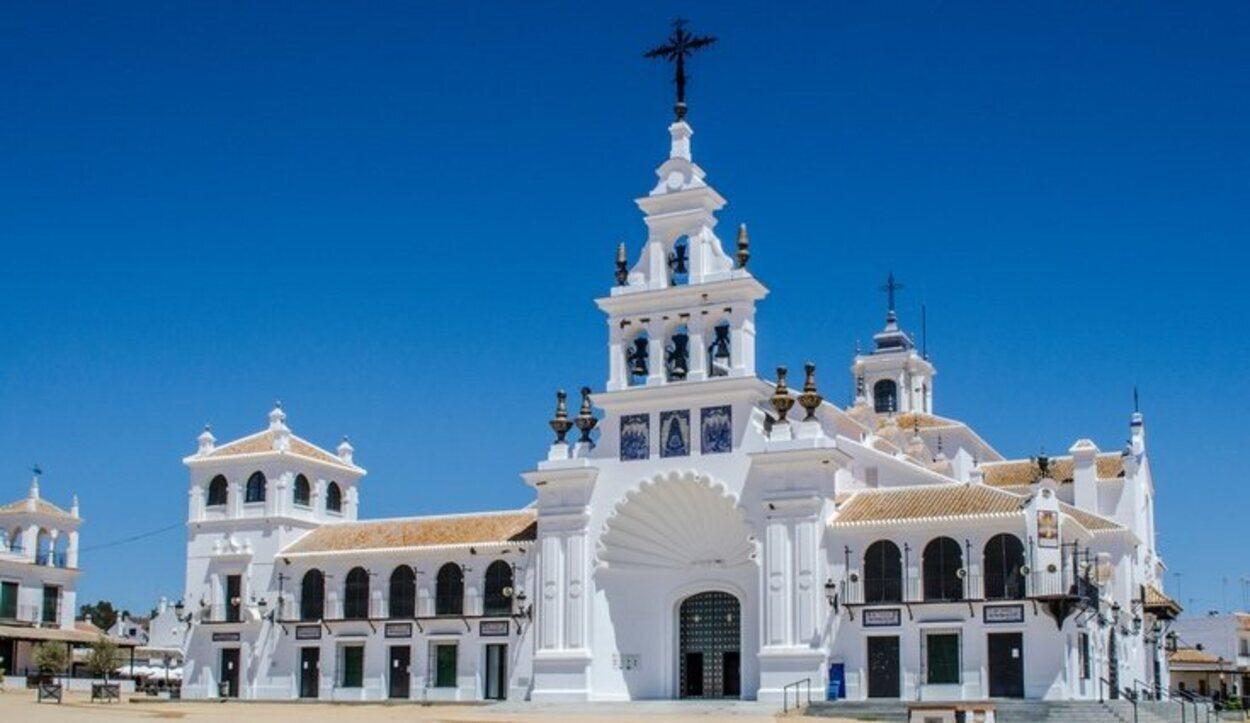 El Rocío despierta devoción en muchas partes del mundo, no solo en España