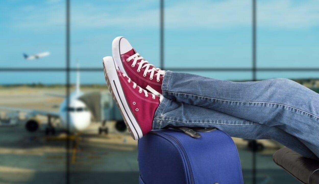 Muchos aeropuertos son un destino en sí mismos, por eso hay que elegir bien