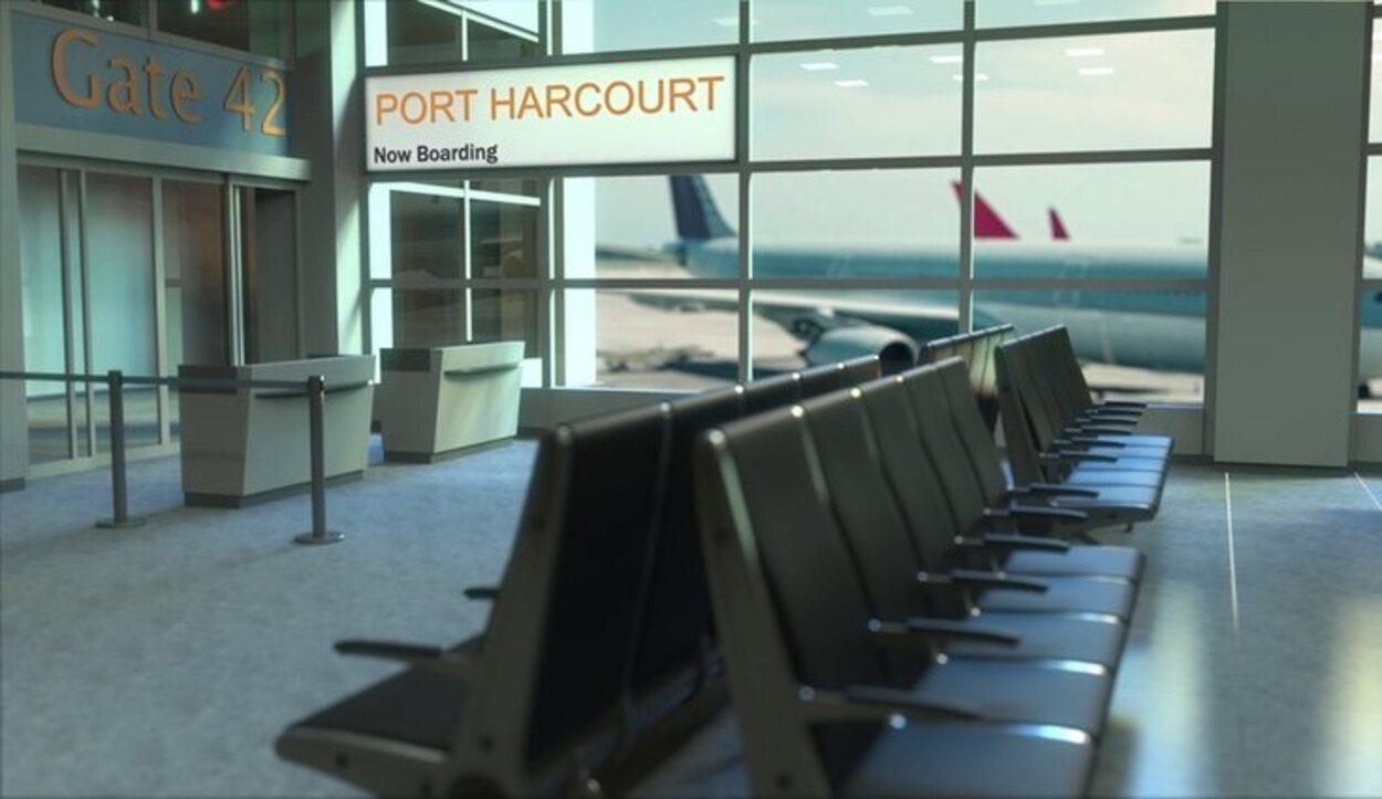 Las malas condiciones del aeropuerto pueden hacer que tu espera se haga eterna