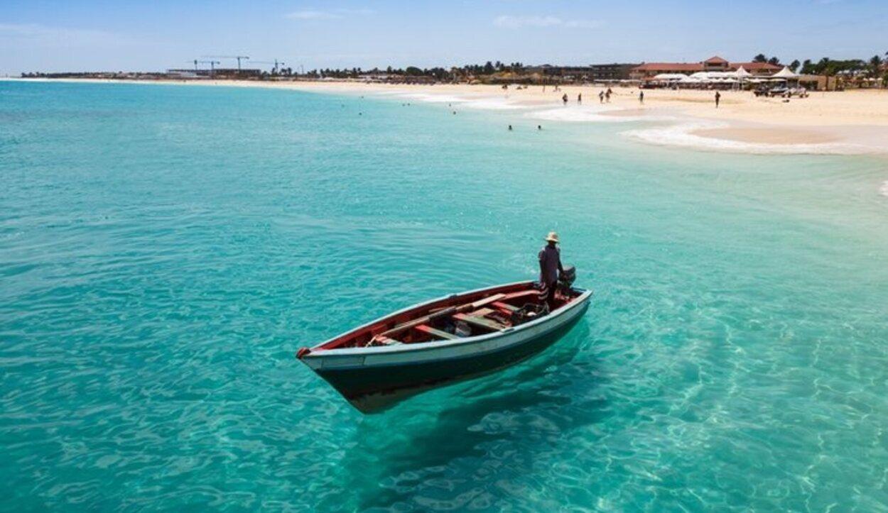 De las diez islas de Cabo Verde consideradas mayores, nueve están habitadas
