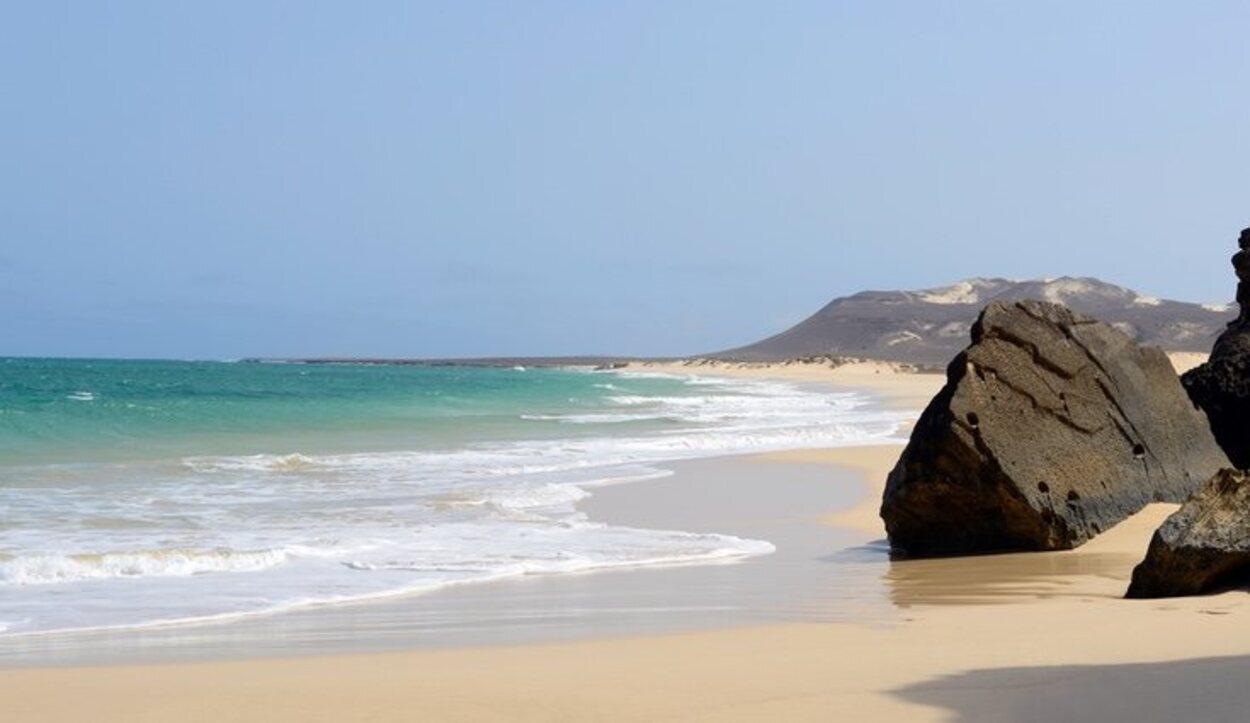 Cabo Verde sufre una desertización que parece imparable