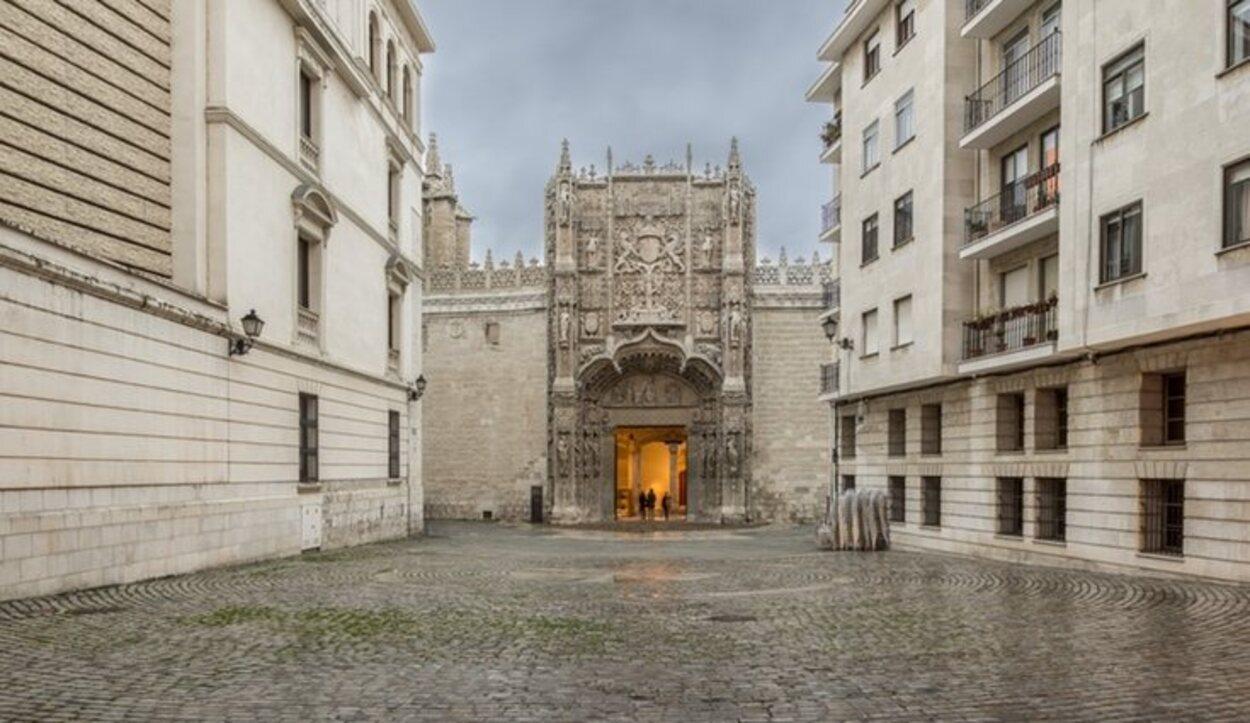 El Museo Nacional de Escultura es una parada obligatoria en tu viaje a Valladolid