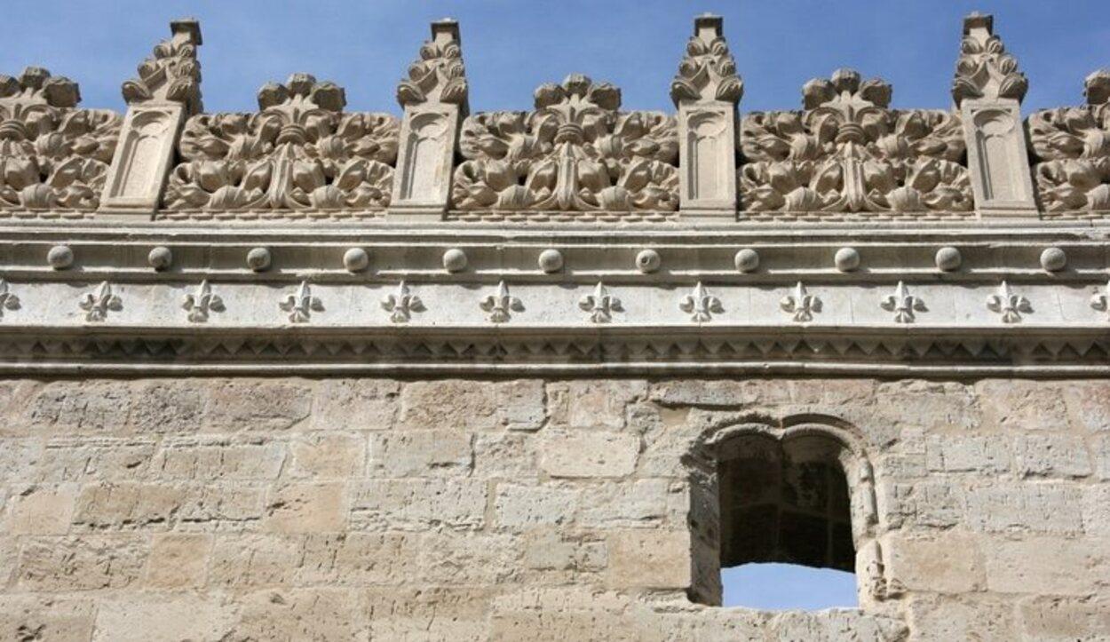 Actuó como un semillero espiritual y político de la España renacentista y barroca