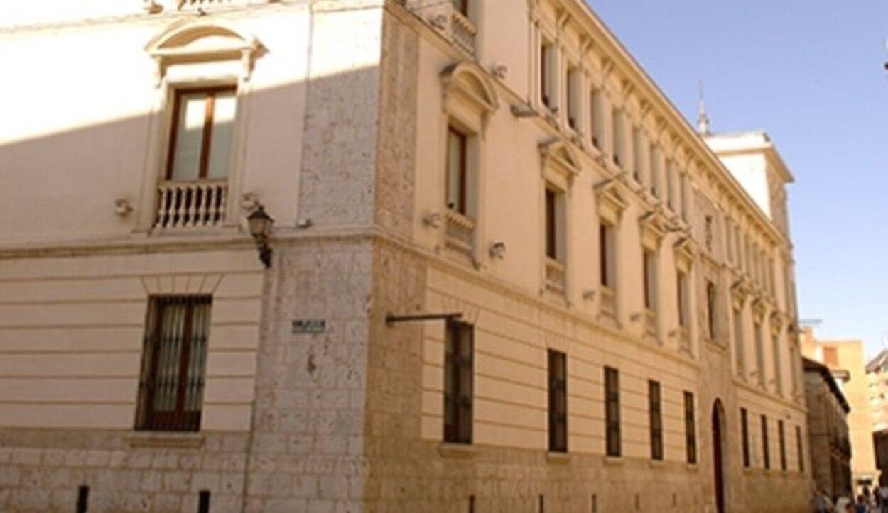 Se sitúa a un lado de la Plaza de San Pablo | Foto: Gobierno de Cultura y Deporte