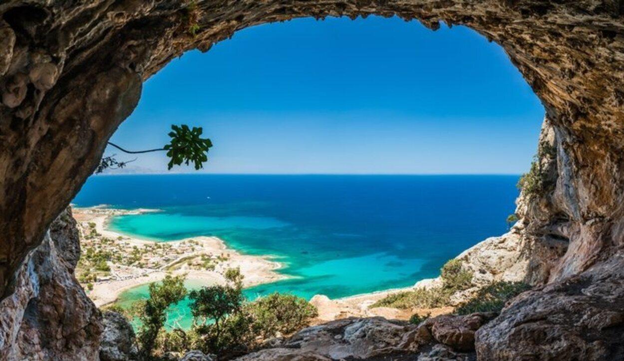 La Isla de Creta cuenta con innumerables historias mitológicas
