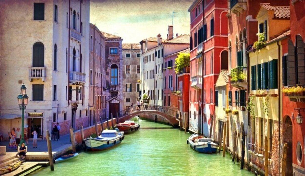 Venecia es arte y es historia, como el resto de Italia