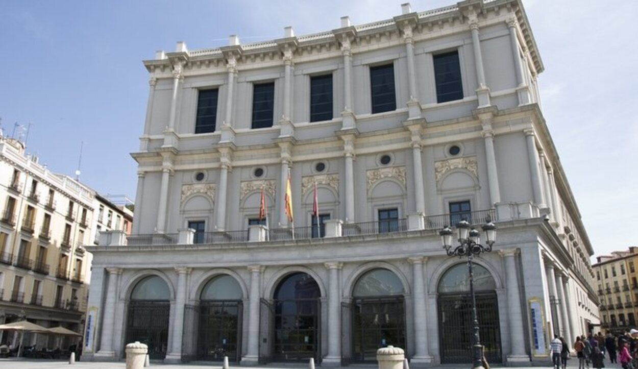 El Teatro Real de Madrid fue un excelente escaparate vocal