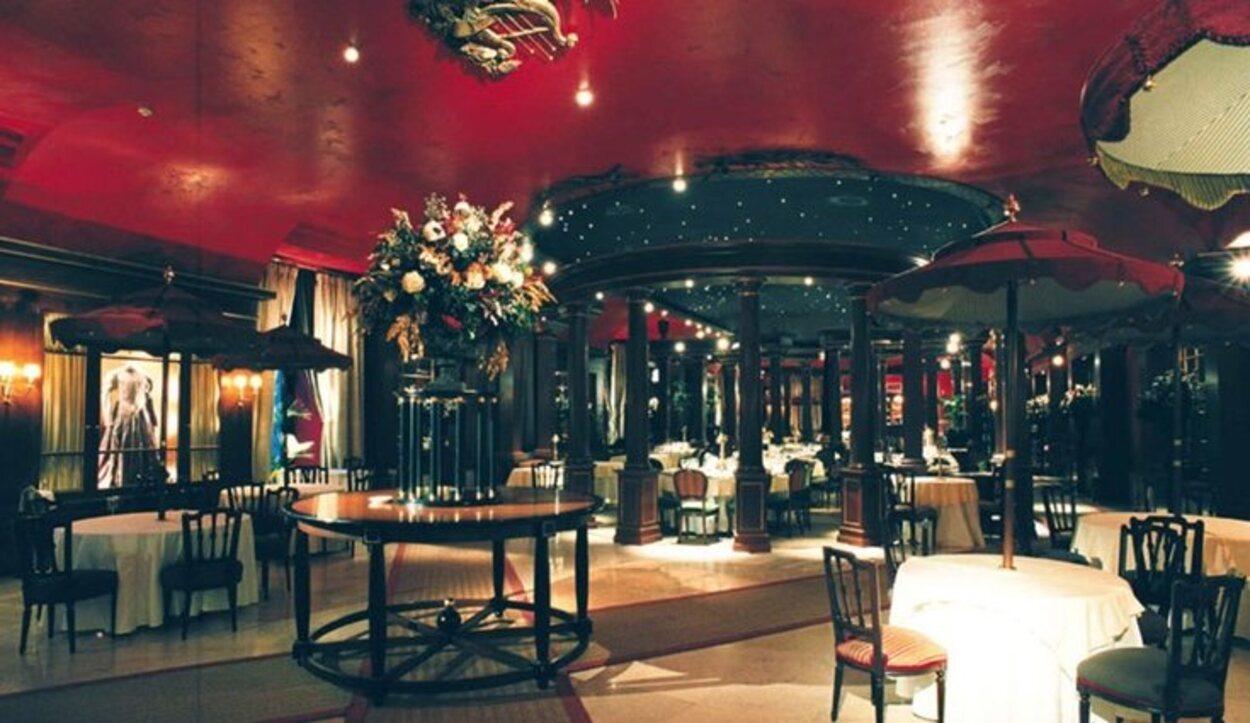 En el Salón de Baile se le moverán los pies hasta al más aburrido | Foto: teatro-real.com