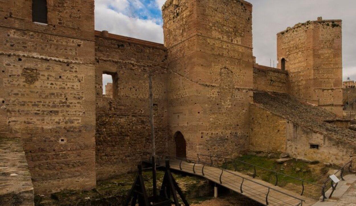 Aunque no se pueda visitar, el castillo es dignos de ver aunque sea por fuera