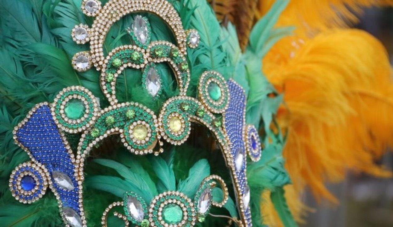 Santa Cruz de Tenerife es todo un referente a nivel mundial del carnaval