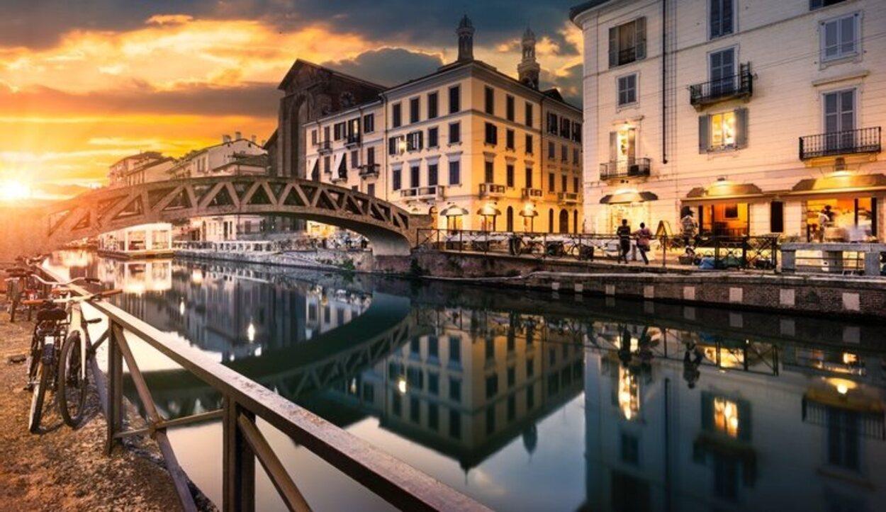 Descubre los mejores sitios donde comprar en Milán