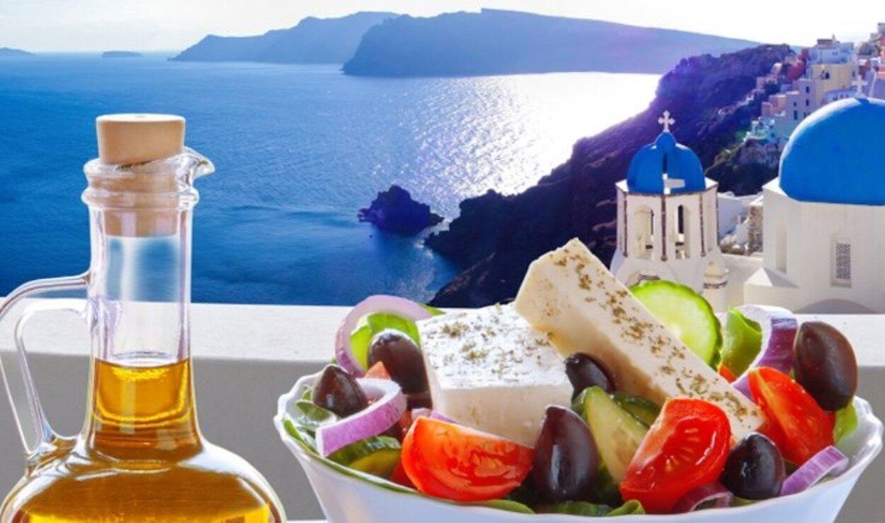 Comerás con unas vista maravillosas