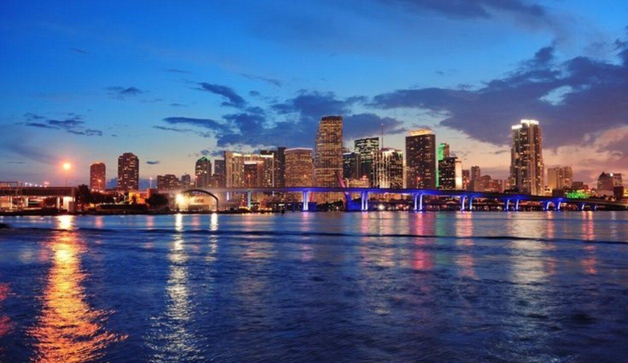 Descubre los mejores sitios de Miami