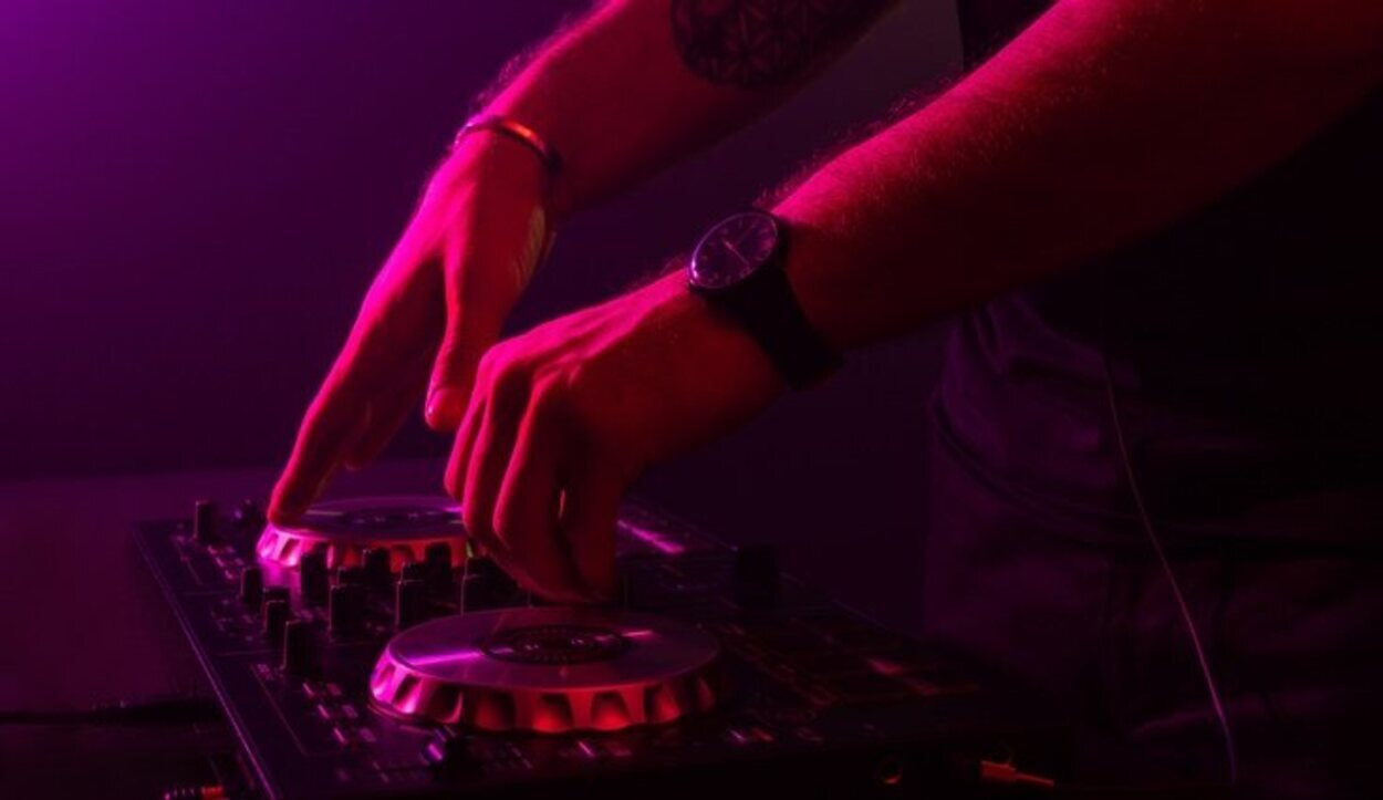 LIV es una de las mejores discotecas de la ciudad