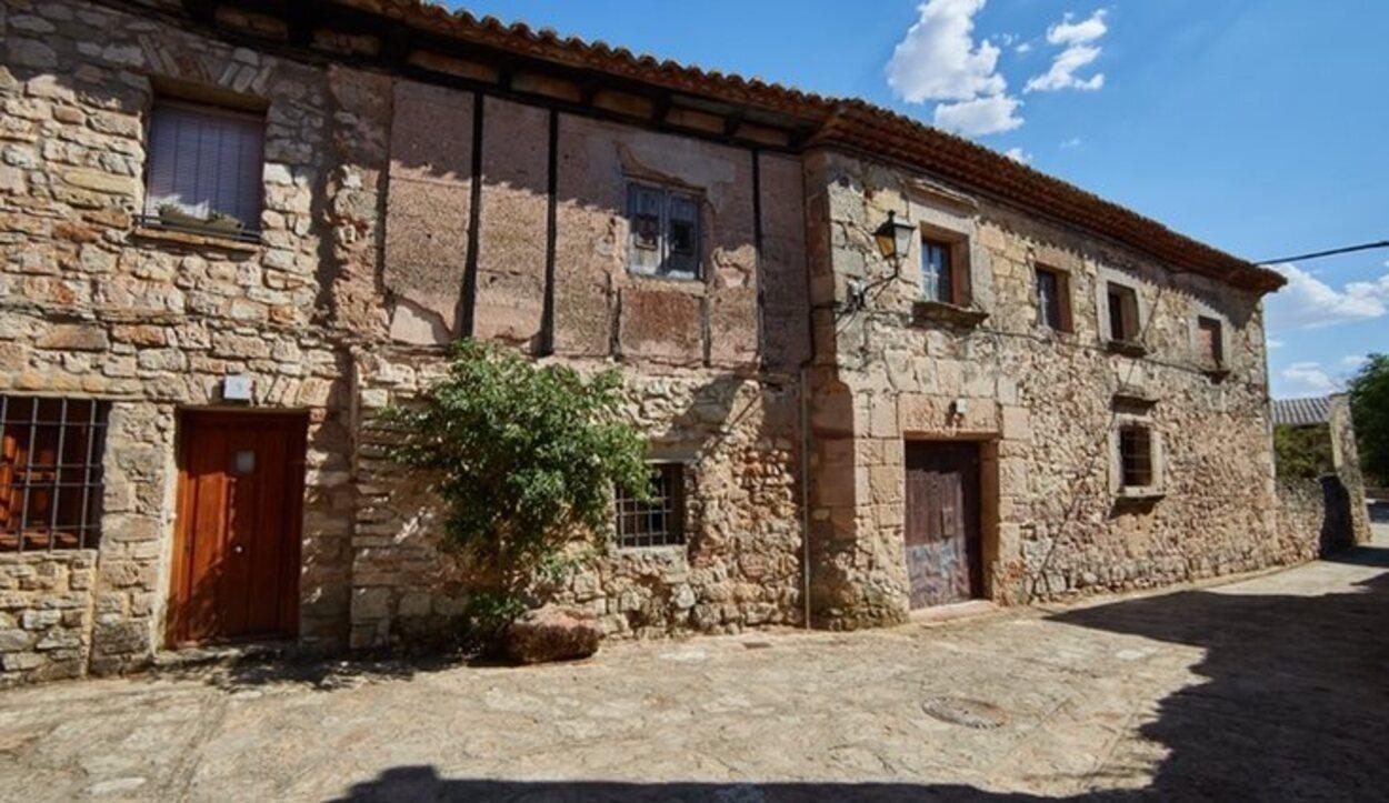 Está en Soria y en este pueblo han vivido celtíberos, romanos, árabes y cristianos