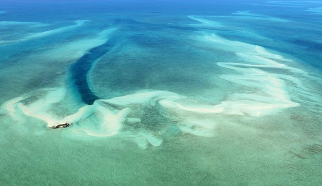 Las Bahamas es un lugar perfecto para disfrutar del sol, la playa y el agua cristalina