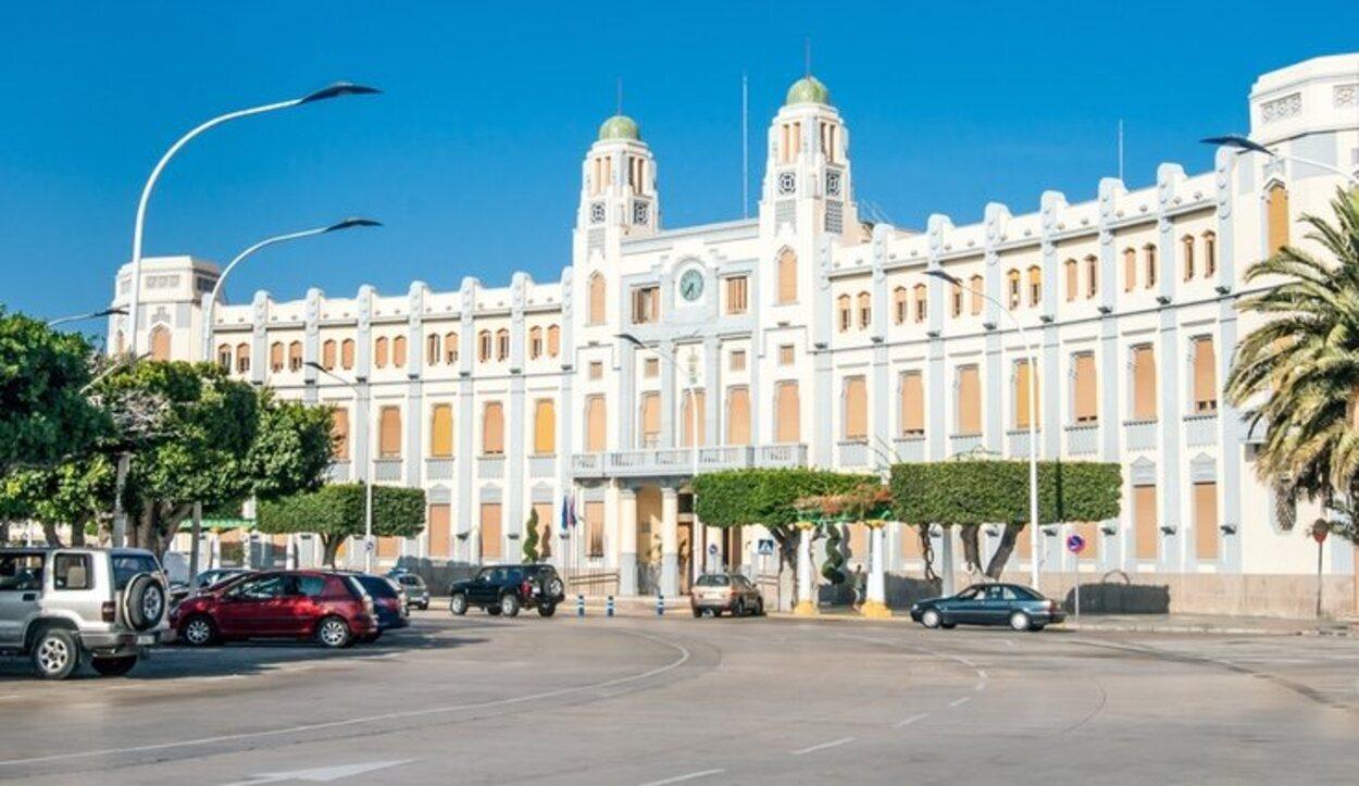 Melilla siempre ha sido codiciada por las diferentes civilizaciones para hacerse por su control