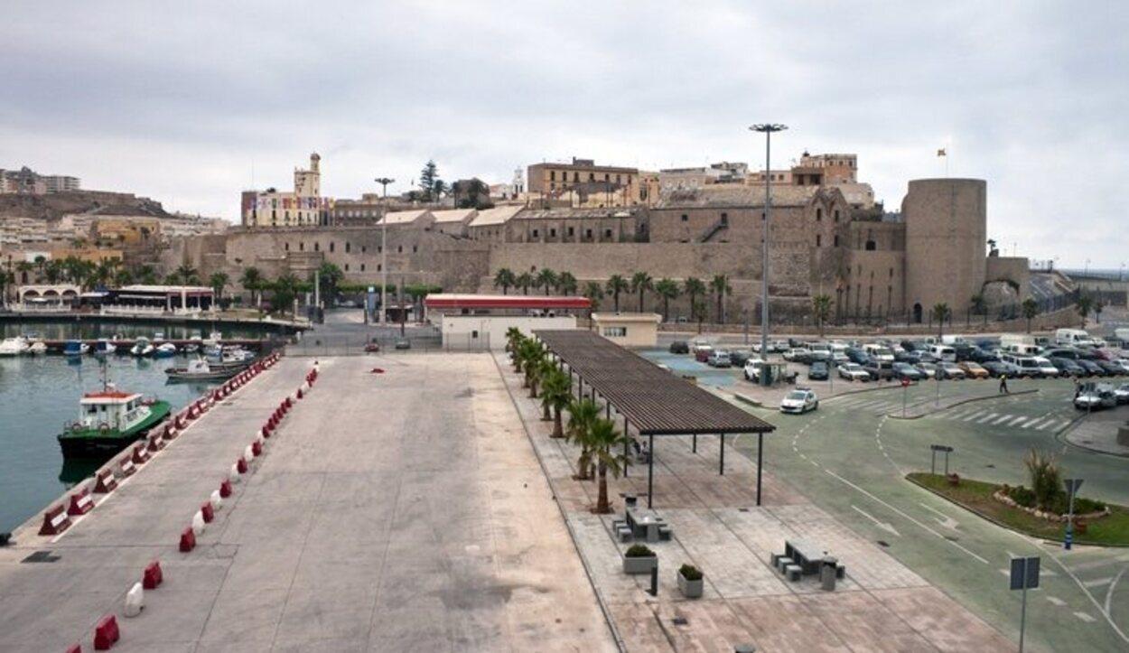 La configuración actual de Melilla comenzó a fraguarse en el siglo XV
