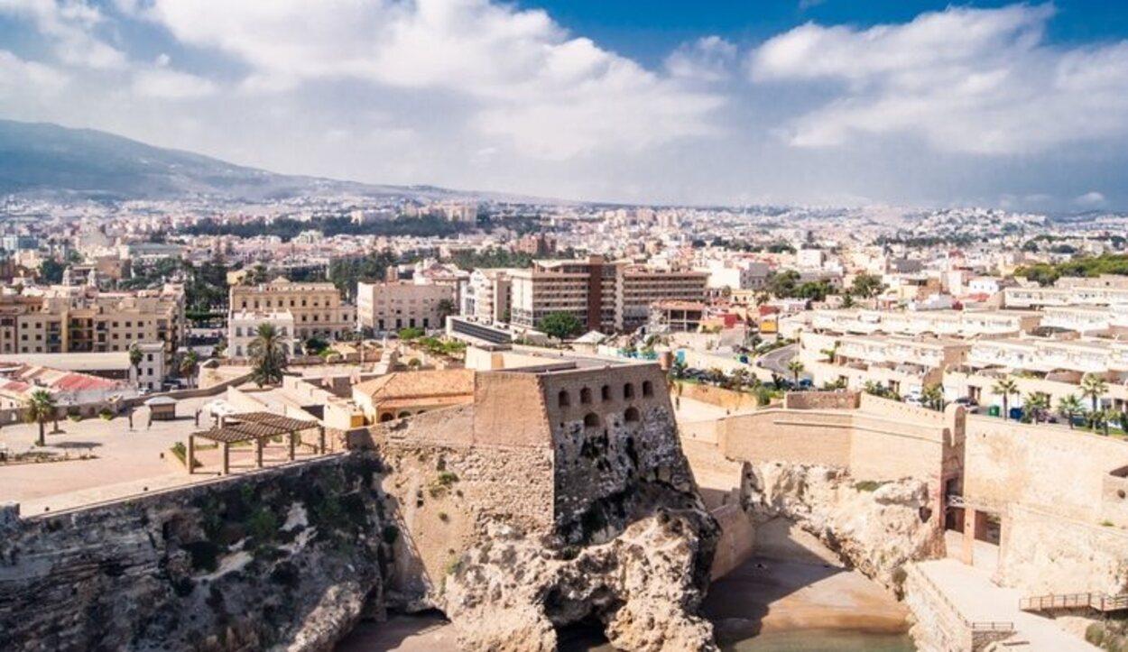 Melilla es la segunda ciudad española con más edificios de estilo modernista