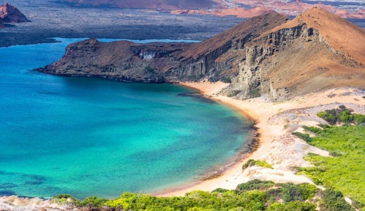Entre abril y junio es un buen momento para plantear la escapada a Islas Galápagos