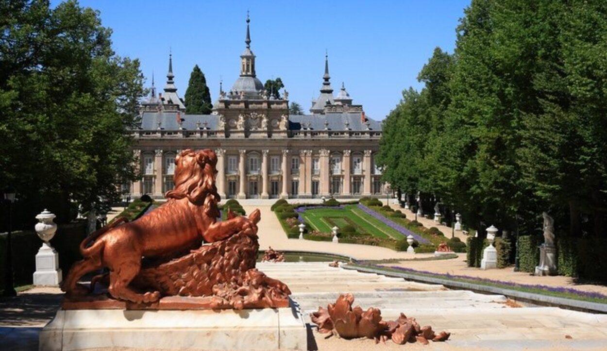 Además de la Granja de San Ildefonso, Segovia tiene mucho más que enseñar