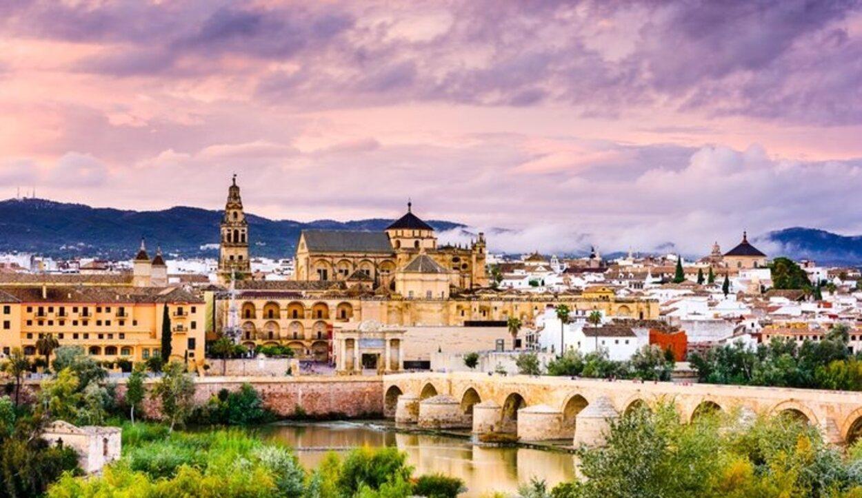 Esta bellísima ciudad andaluza te enamorará de principio a fin