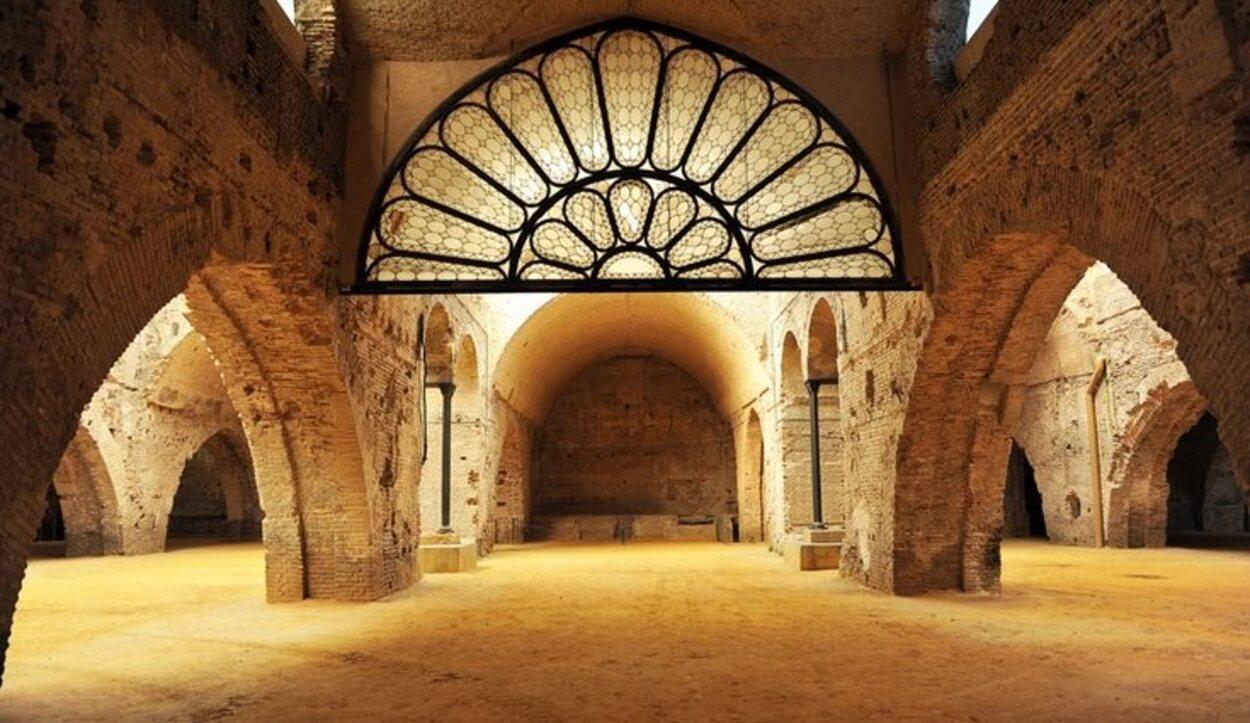 Atazaranas de Sevilla