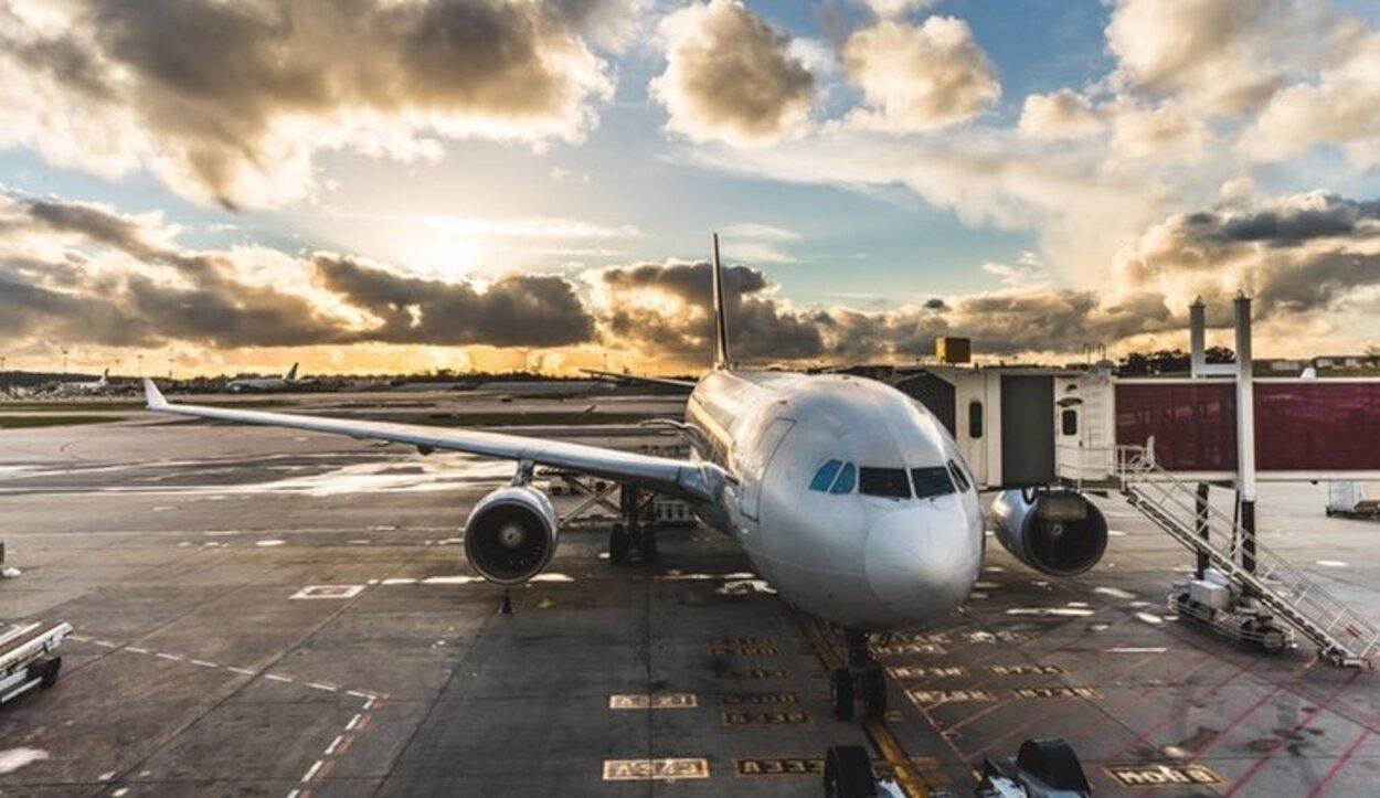 Lisboa cuenta con un solo aeropuerto: Aeropuerto Humberto Delgado (LIS)