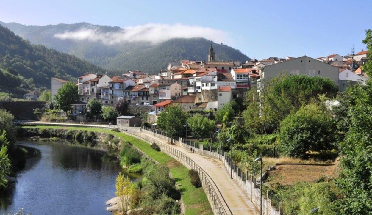 Ribadavia, un municipio famosos por el vino