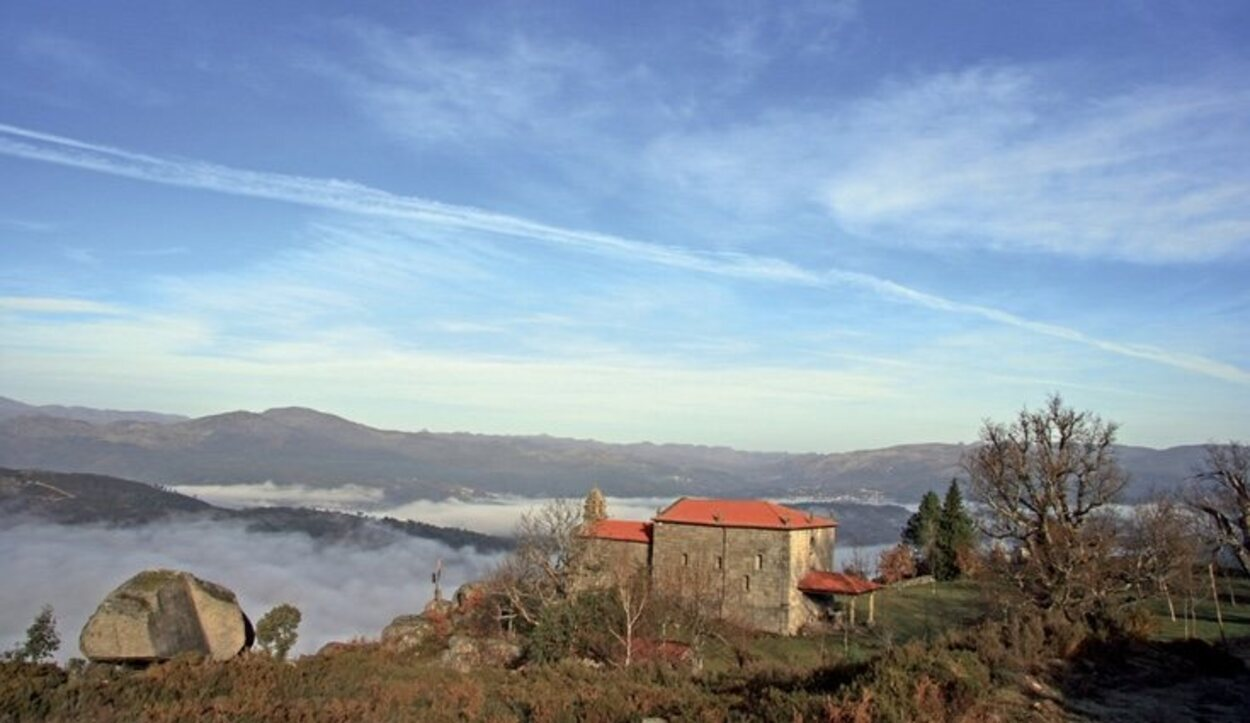 Parque Natural de Baixa Limia - Serra do Xurés | Foto: Turismo de Galicia