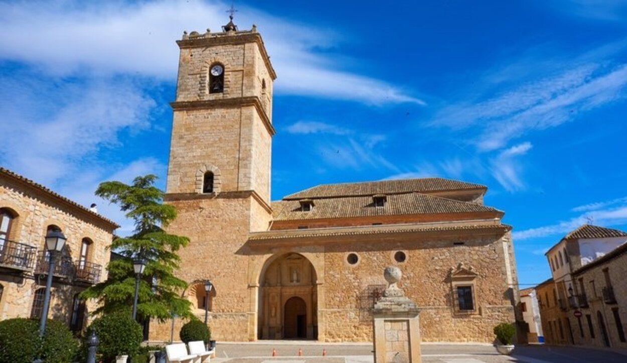 El Toboso, Toledo