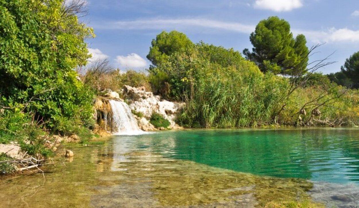 Laguna de Ruidera, Albacete