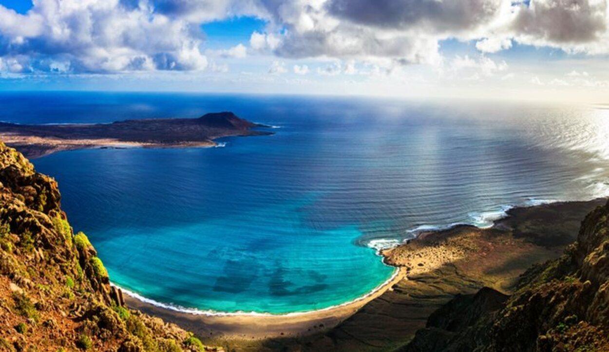 Lanzarote es la tercera isla más poblada de Canarias, tras Tenerife y Gran Canaria
