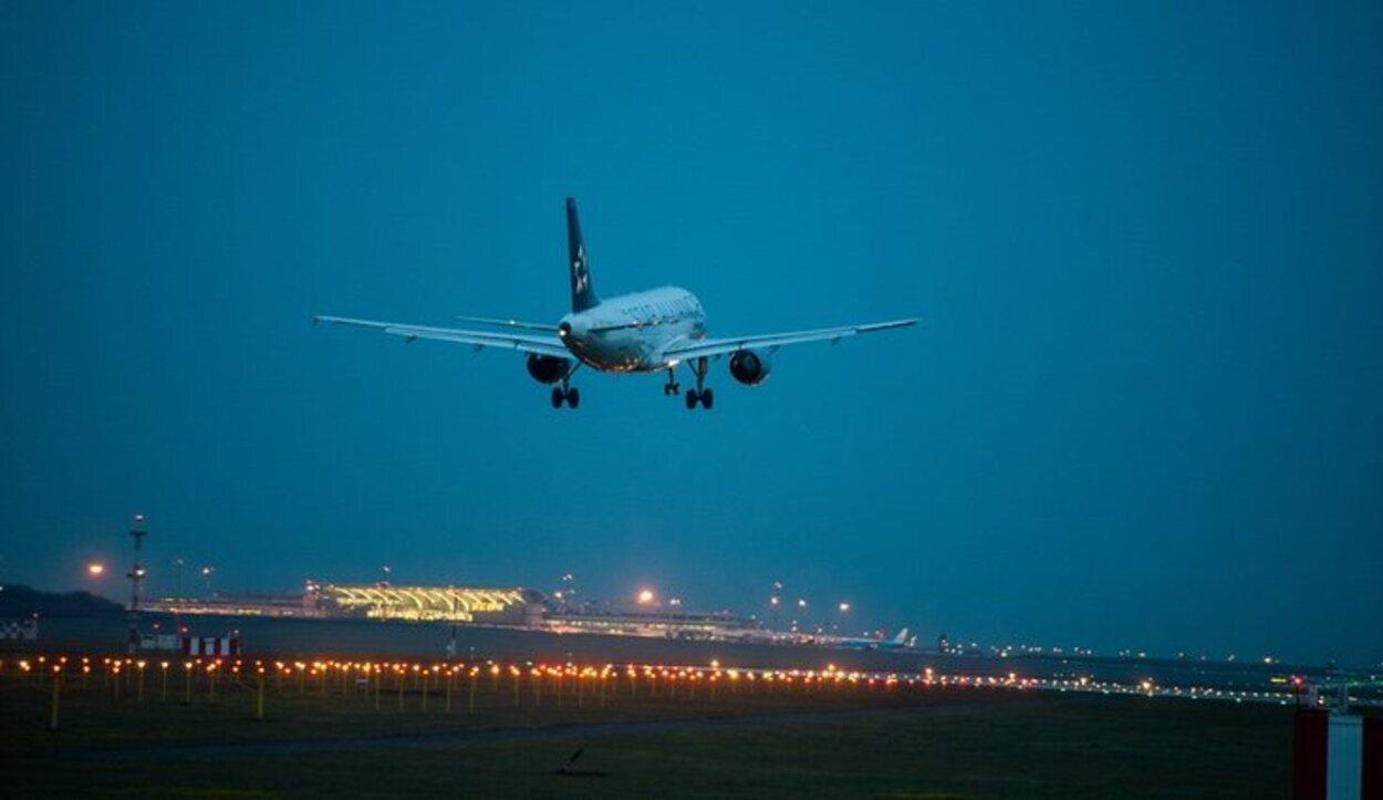 El avión es la opción más cómoda para viajar a Budapest