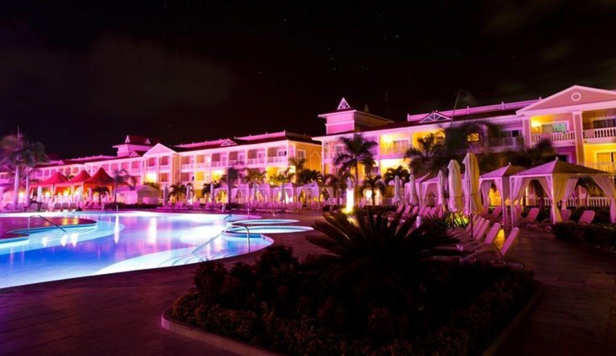 Punta Cana destaca por su gran vida nocturna
