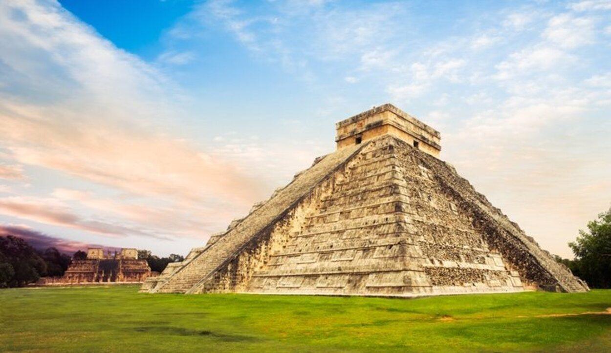 Ciudad Chichen Itzá