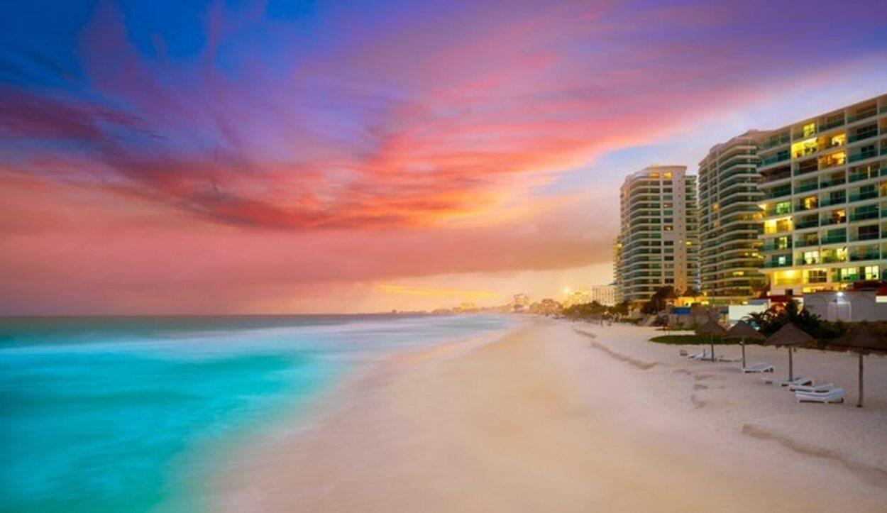 Playa Forum, Cancún