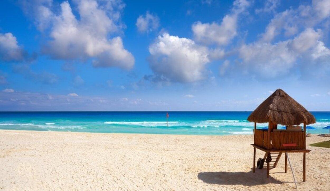 Playa Marlín cuenta con todo tipo de comodidades