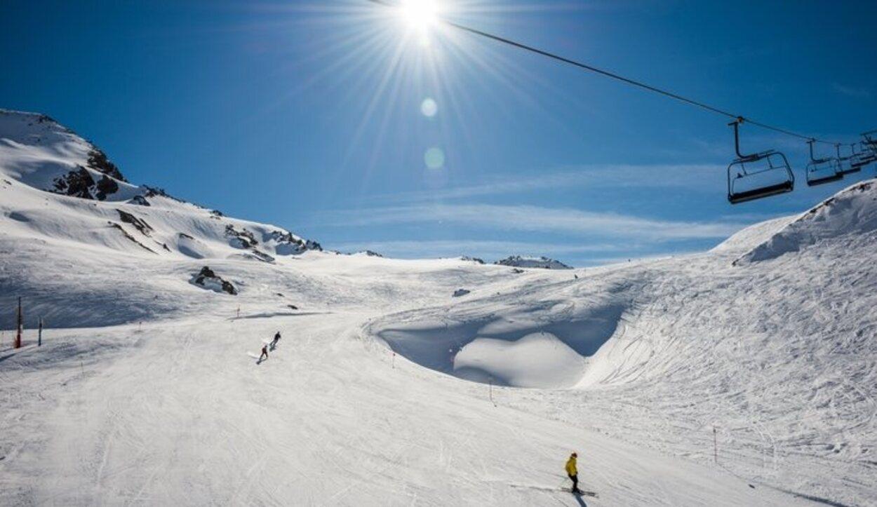 Estación de esquí de Formigal y Panticosa